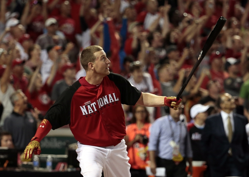 2016 Mlb Home Run Derby Preview And Predictions