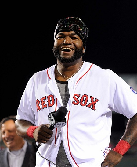 Boston Red Sox: 2013 World Series Just Seems Right