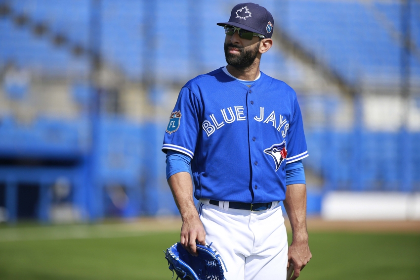 0d3c41d72 5 Bold Predictions for the Toronto Blue Jays in Spring Training - Page 6