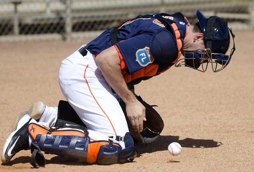 MLB Names To Know: Elite-Framing Catchers - Page 2