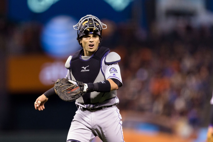 MLB Names To Know: Elite-Framing Catchers - Page 6