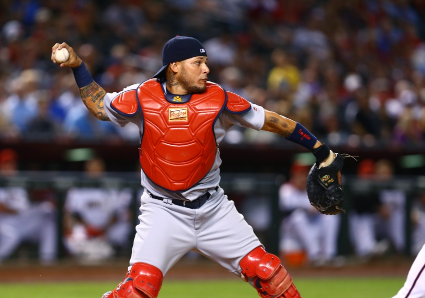 a9b32d22073 St. Louis Cardinals  Top Five Players on Current Roster - Page 2