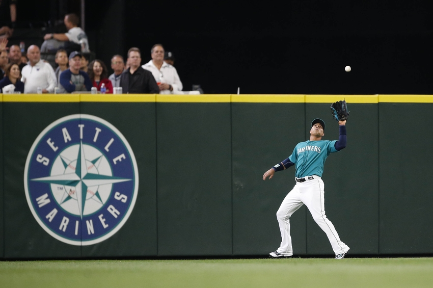 MLB All-Star Game: Race for Final AL Outfield Spot - Page 6