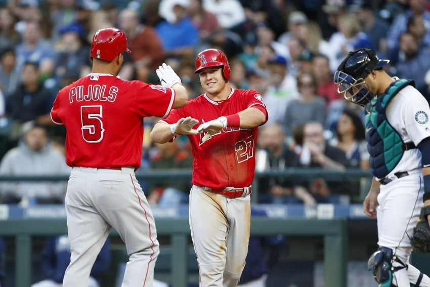 d80f3941 Los Angeles Angels: Five Moves to Become Playoff Contenders