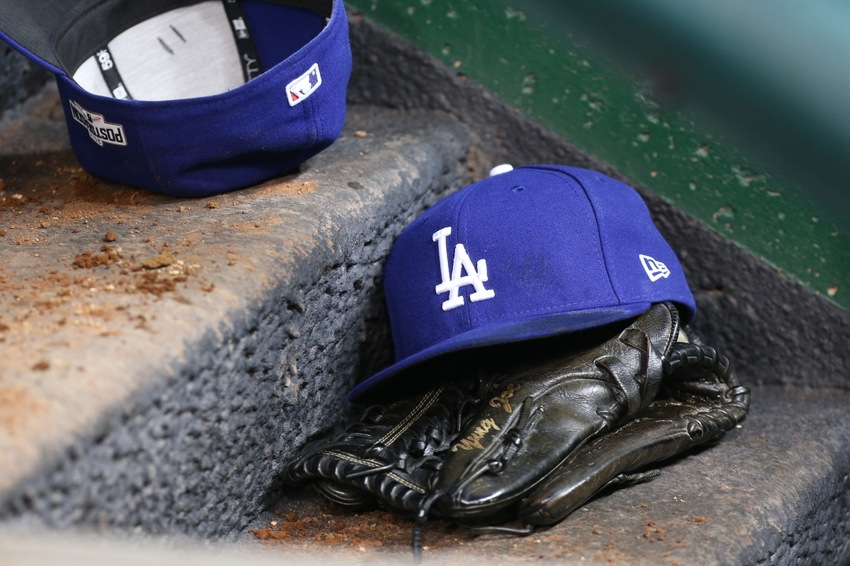 c5fcafd1 Los Angeles Dodgers All Time 25-Man Roster