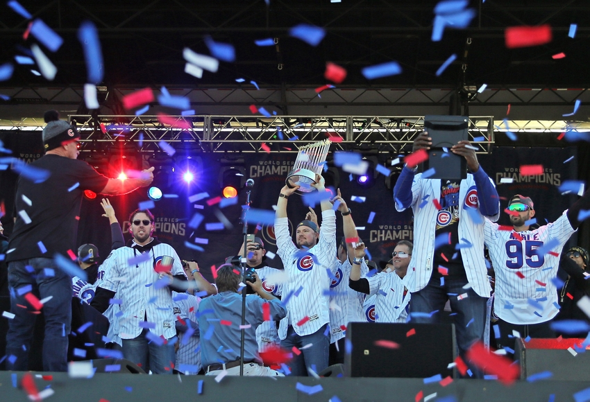 MLB: The 5 Most Beloved Teams in Baseball
