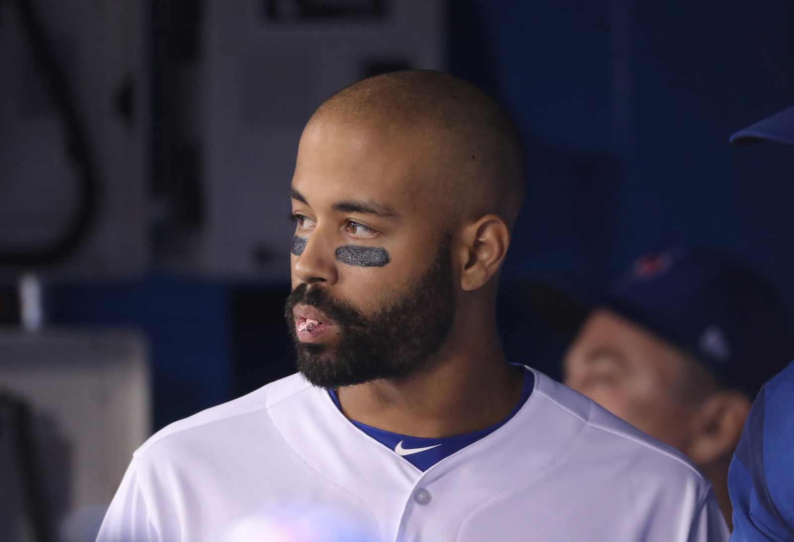 Toronto Blue Jays may be ready to move on from Dalton Pompey