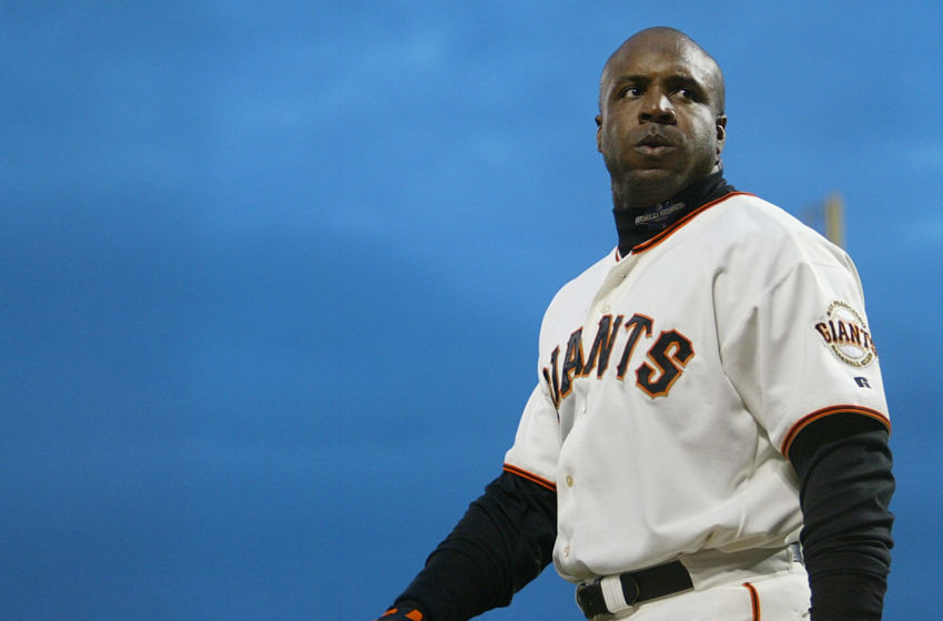 San Francisco Giants: Is this the year for Barry Bonds?