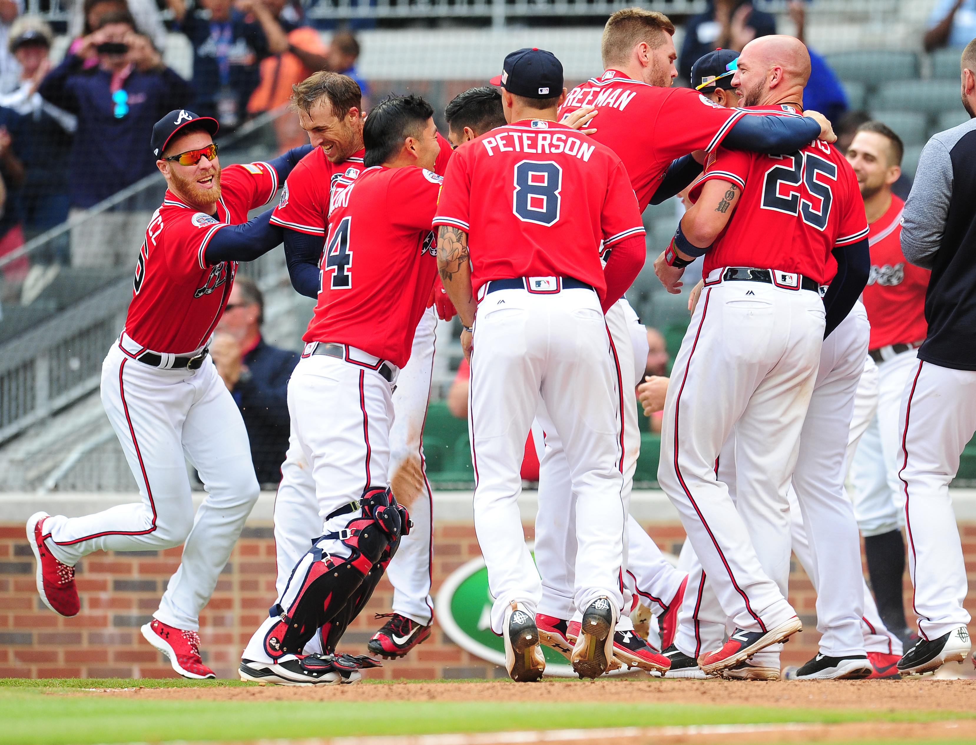 Atlanta braves a blueprint for the offseason atlanta braves malvernweather Gallery