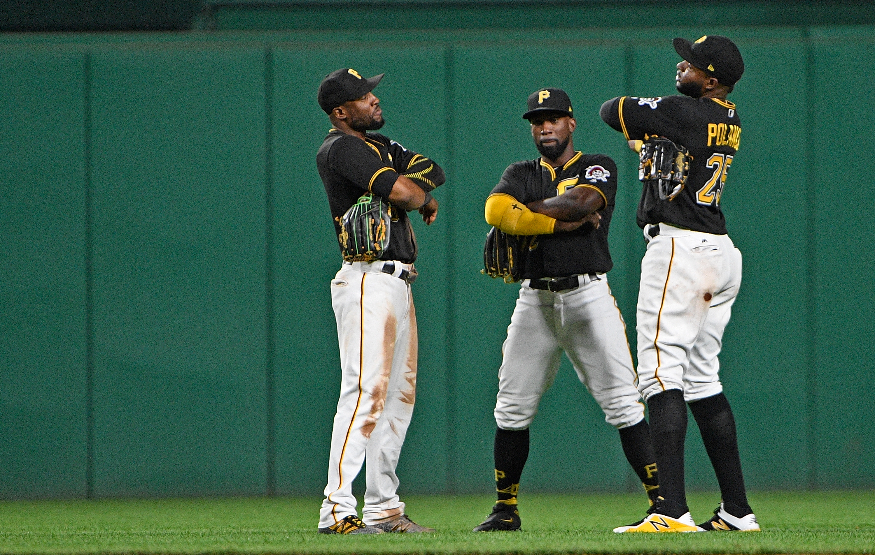 Pittsburgh Pirates: Pittsburgh Pirates: 2017 Season Review And Offseason Preview