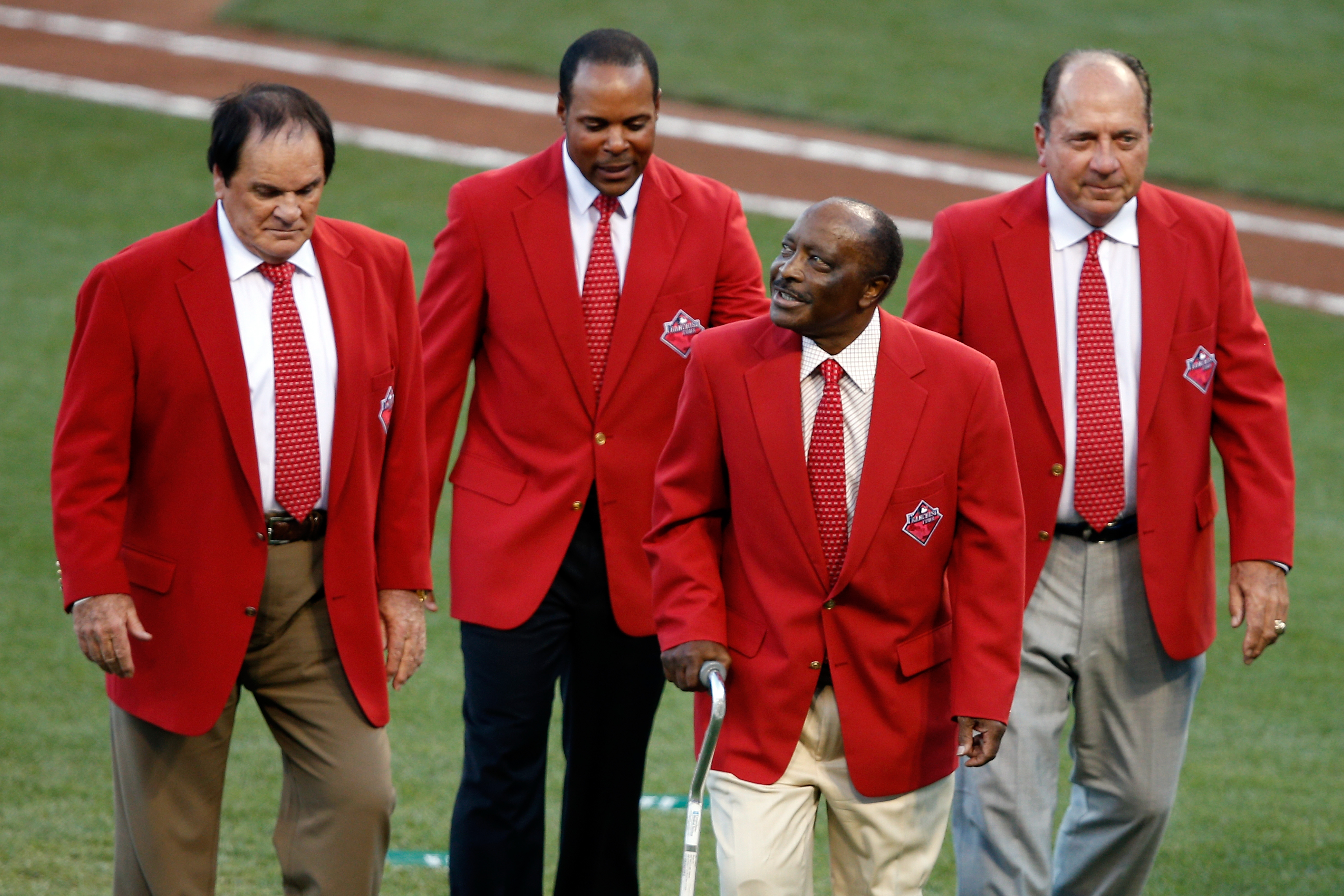 Idealistic Joe Morgan wants baseball HOF voters to keep out steroid users