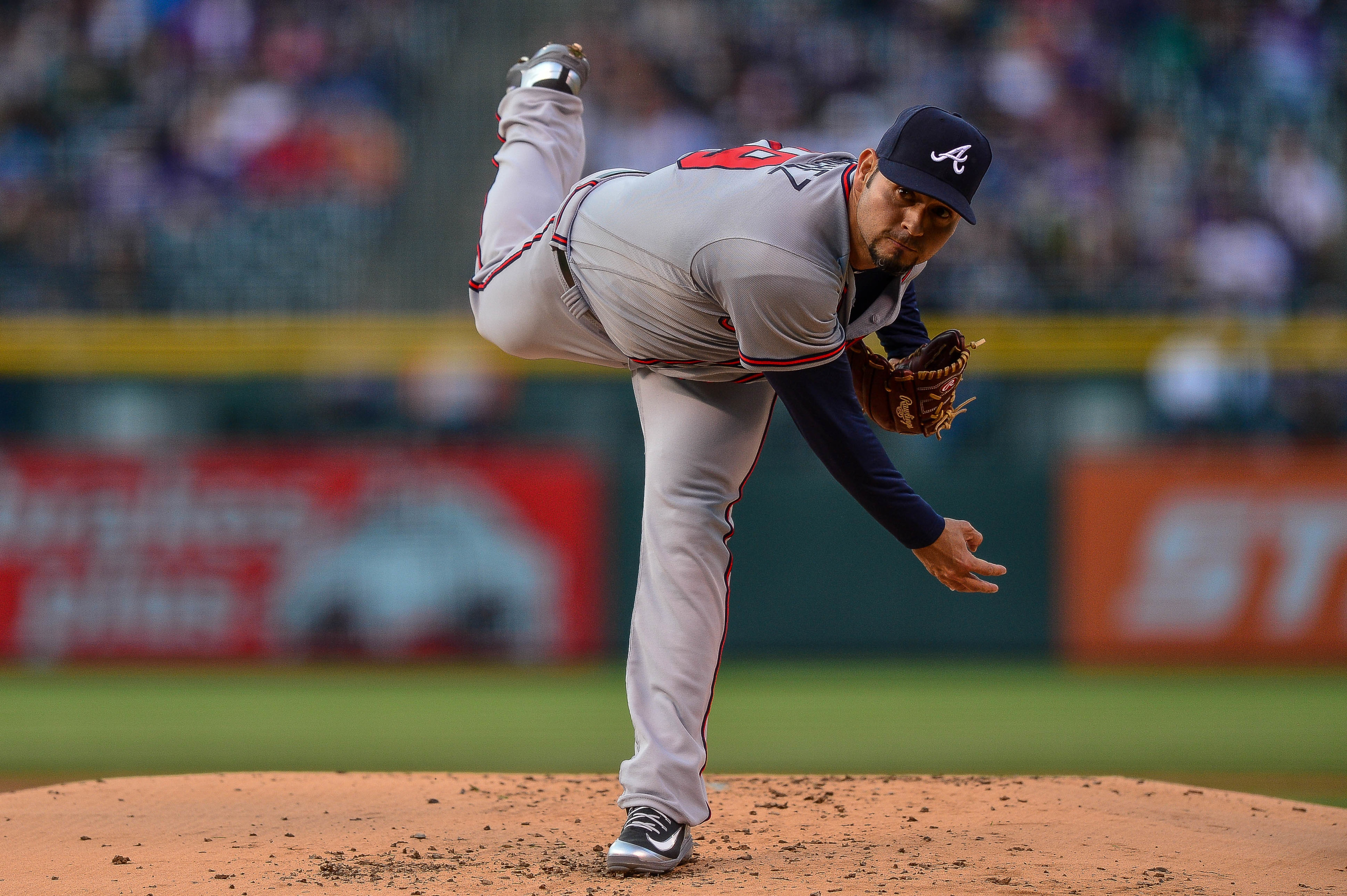 atlanta braves could anibal sanchez be a positive for the rotation