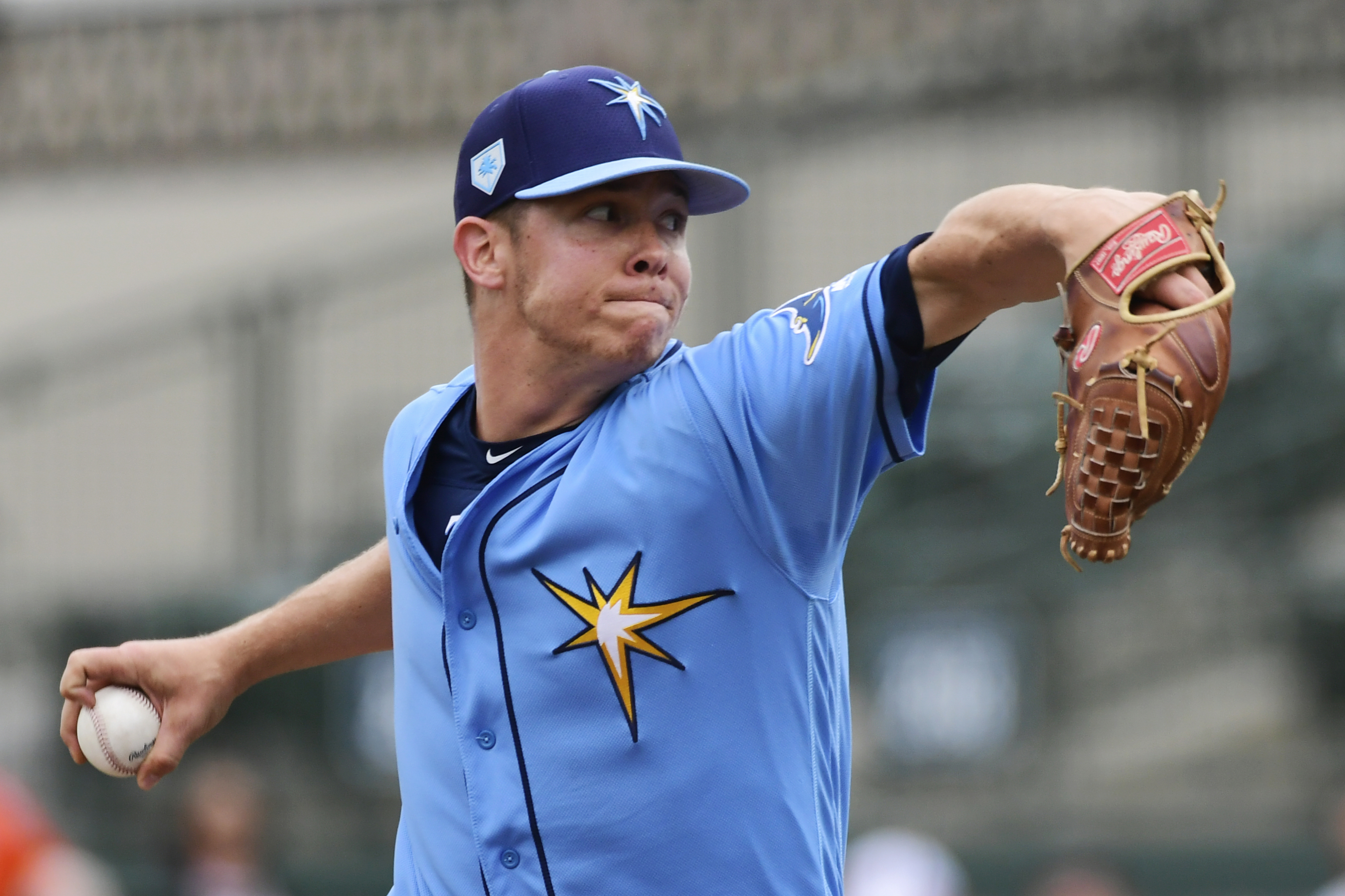 Tampa Bay Rays make a trade with Pads, hope Snell isn't live on Twitch