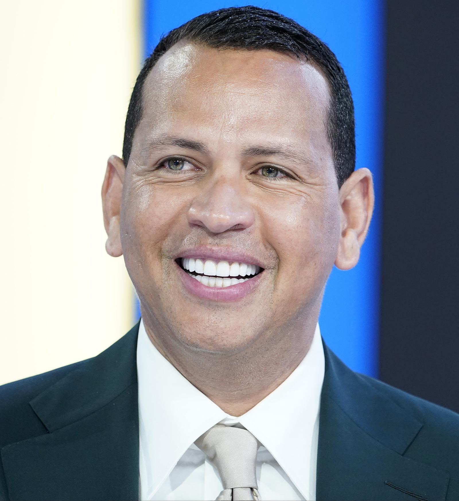 New York Yankees: Alex Rodriguez, respected advisor to President Trump