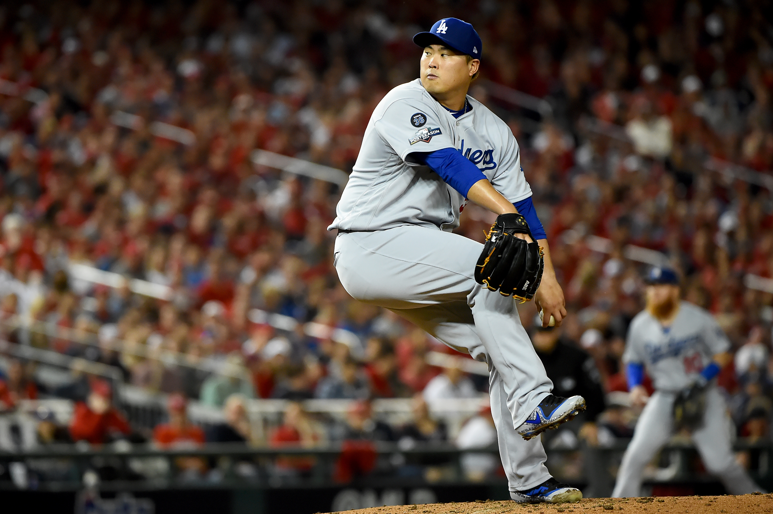 Toronto Blue Jays have completely overhauled their rotation