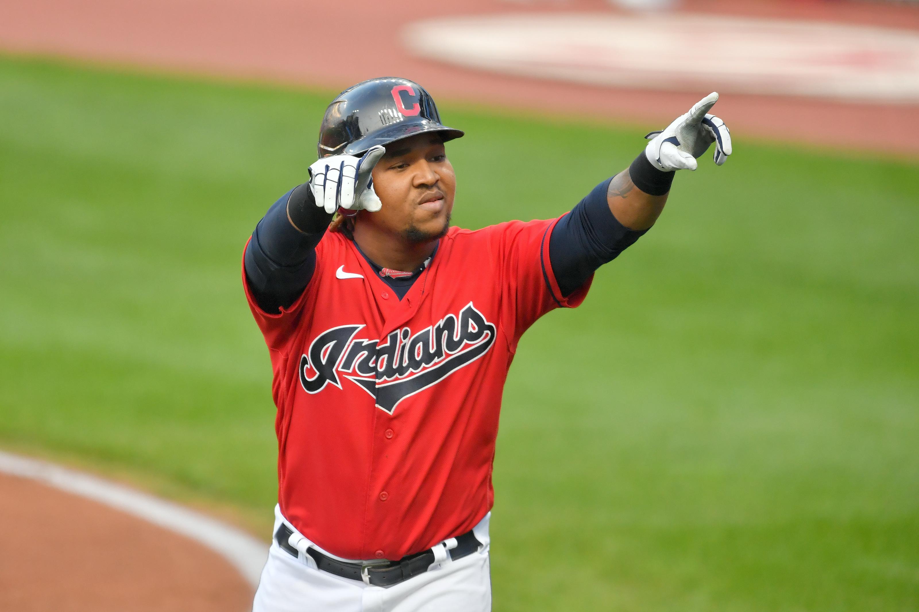 Cleveland Indians: Jose Ramirez making valid case for AL MVP