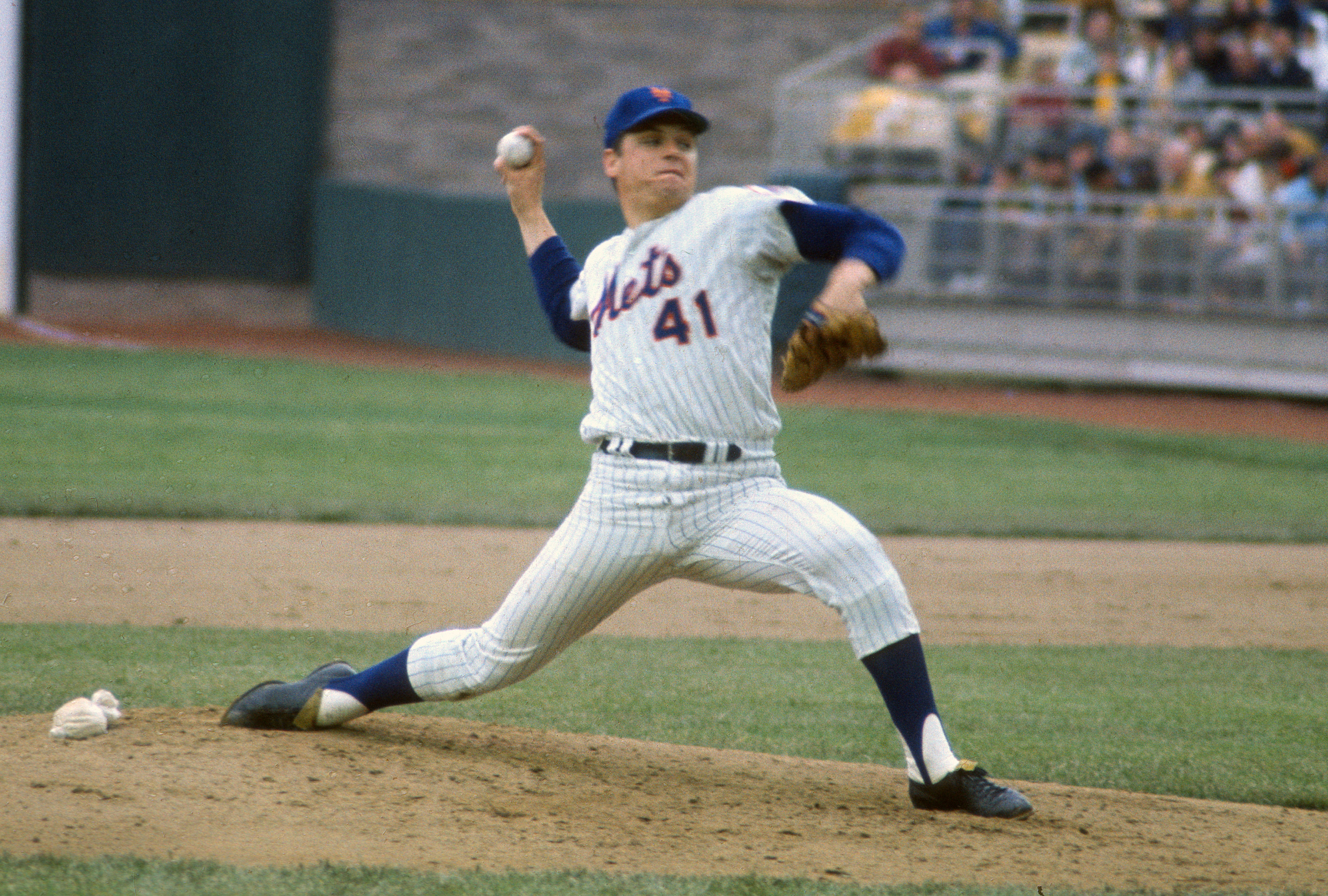 New York Mets legend Tom Seaver passes away at 75