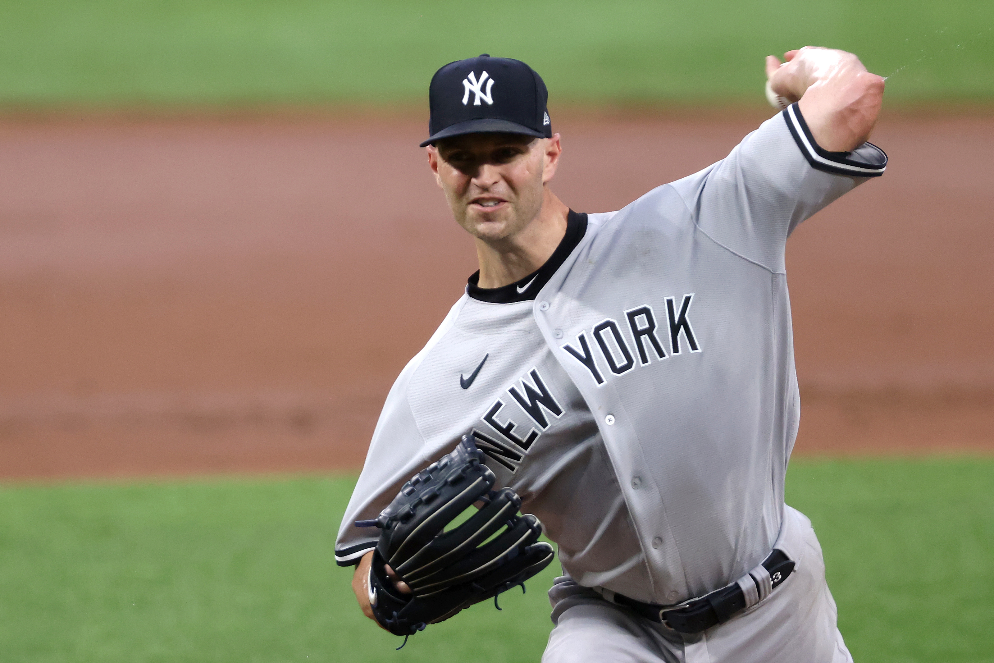 New York Yankees: The worst thing about J.A. Happ
