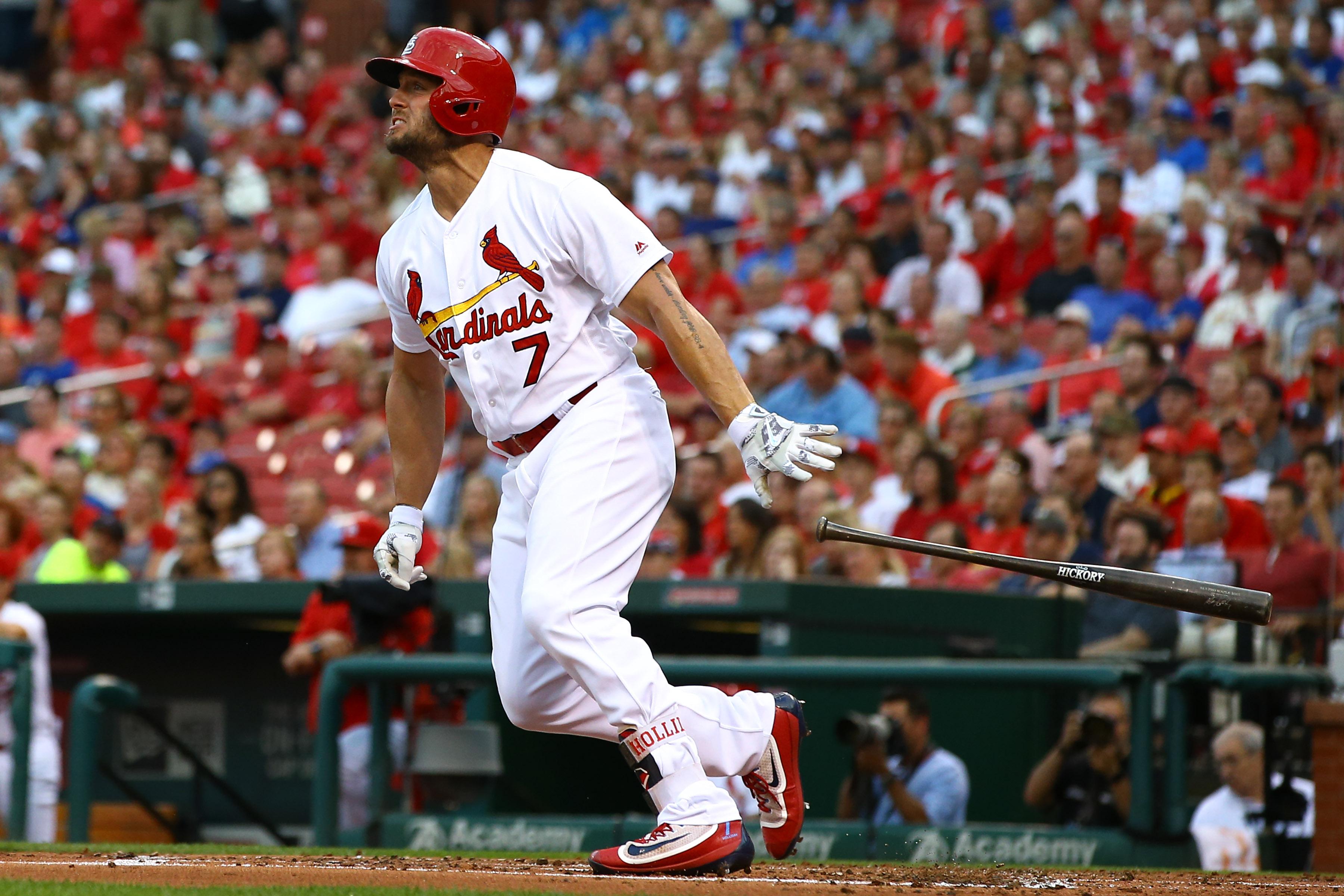Luke Dykstra Cardinals