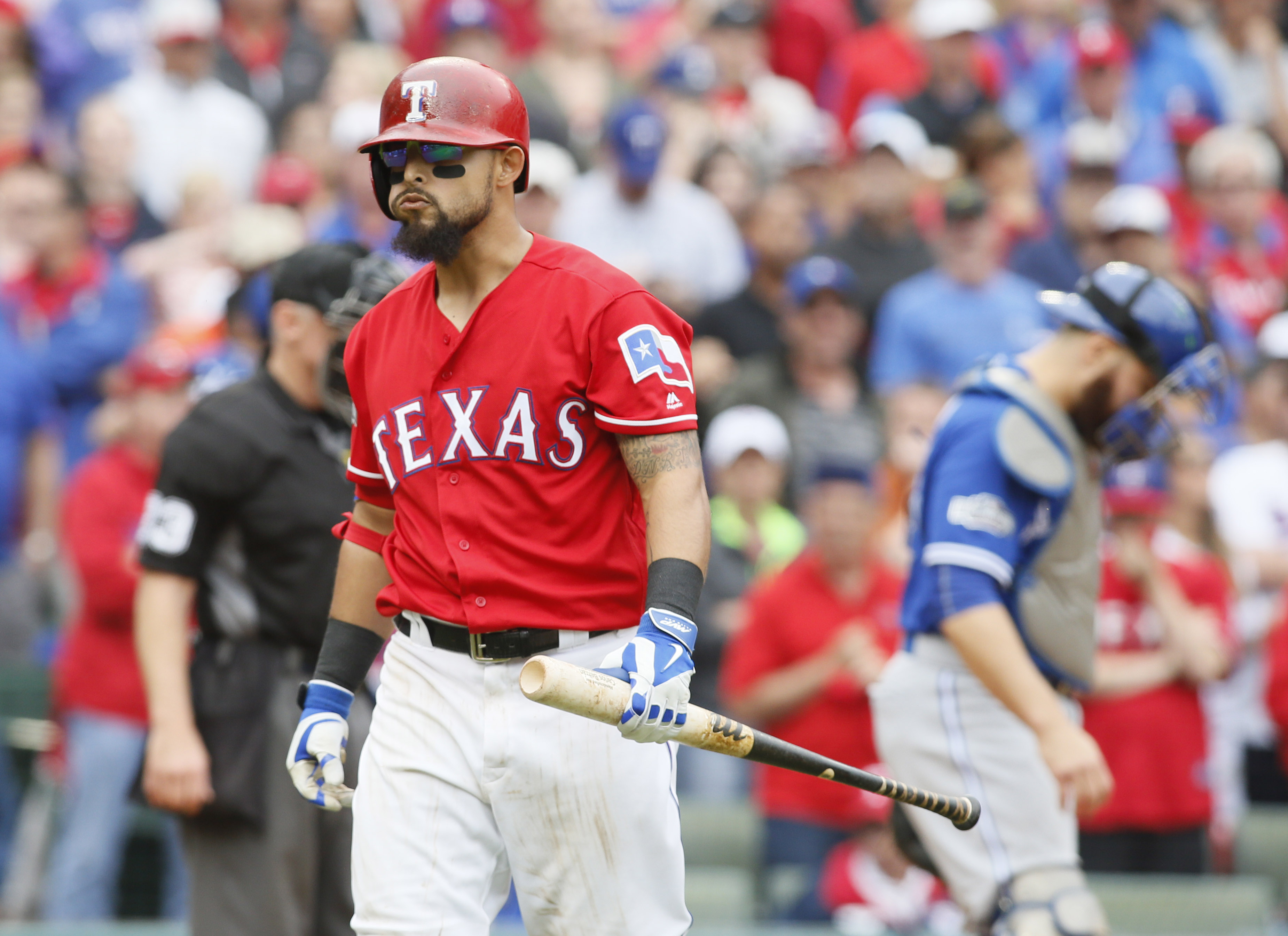pretty nice 464bf fa979 MLB: Top 5 Worst Uniforms in Major League Baseball Right Now